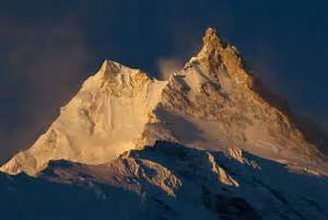 Nepal, Himalayas, Manaslu, Mountain, Hd, Wallpapers