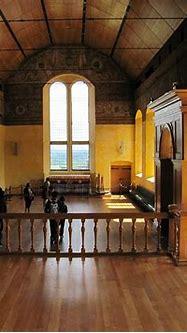 File:Stirling Castle Chapel Royal interior.jpg - Wikimedia ...