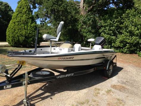 Used Hydra Sport Bass Boats For Sale hydra sport bass boats for sale