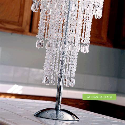 chandelier holder tabletop chandelier stand wedding stand chandelier holder
