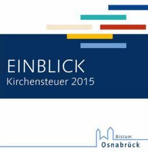 Kirchensteuer Berechnen 2015 : bistumshaushalt 2015 bistum osnabr ck ~ Themetempest.com Abrechnung