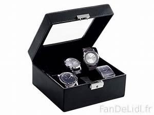 Ecrin Pour Montre : montre chronographe auriol ~ Teatrodelosmanantiales.com Idées de Décoration