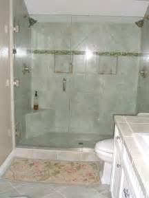 Remodel Bathroom with Shower