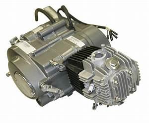 50cc - 125cc Chinese Atv Repair Manual Set