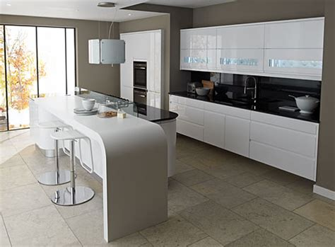 modern kitchens with islands contemporary kitchens from eaton kitchen designs