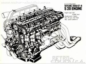Honda 3011 Wiring Diagram : overhead cam engine diagram my wiring diagram ~ A.2002-acura-tl-radio.info Haus und Dekorationen