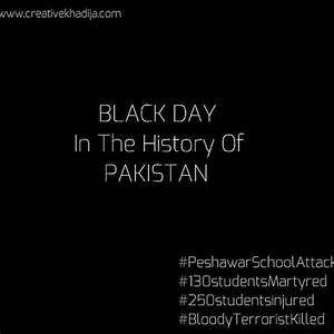 28 Black Day Wi... Aps Attacks Quotes