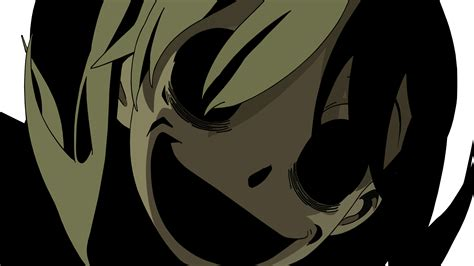 Scary Anime Wallpapers Wallpaper Cave