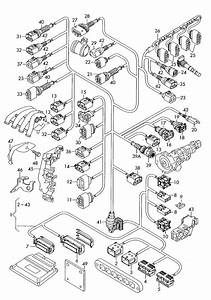 Engine Compartment Wireing Diagram