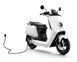 Scooter Electrique 2018 : scooter lectrique niu n serie neomobility ~ Medecine-chirurgie-esthetiques.com Avis de Voitures