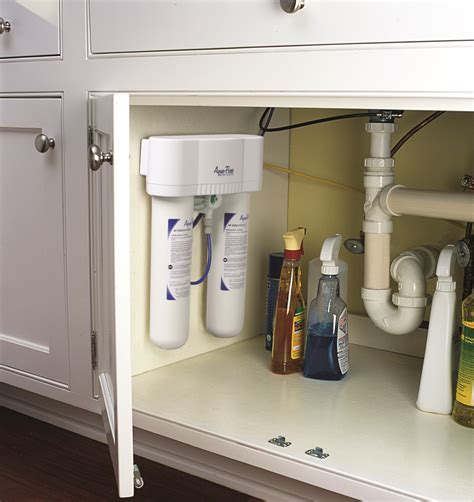 Amazon.com: 3M Aqua Pure Under Sink Water Filtration