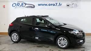 Renault Megane Noir : renault megane 3 dci 110 energy zen eco occasion lyon neuville sur sa ne rh ne ora7 ~ Gottalentnigeria.com Avis de Voitures