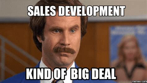 Sales Meme - 10 sales memes that will make you smile sales prospecting blog
