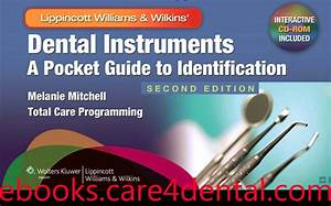 Dental Instruments  A Pocket Guide To Identification  Pdf