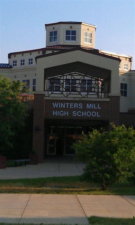 high school phone number winters mill high school middle schools high schools