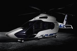 Hélicoptère De Luxe : le nouvel h licopt re h160 sign airbus helicopters ~ Medecine-chirurgie-esthetiques.com Avis de Voitures