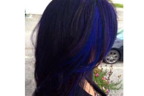 30 Pretty Blue Hairstyles For Women Pretty Designs