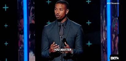 Jordan Matter Michael Lives Speech Mtv Smokey