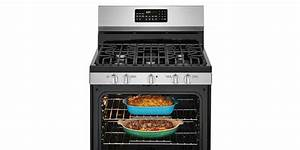 The Best Gas Stoves And Ranges For 2018  Reviews By