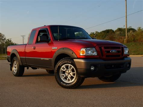 General Ford Ranger by Most Noticed Mod Ranger Forums The Ultimate Ford