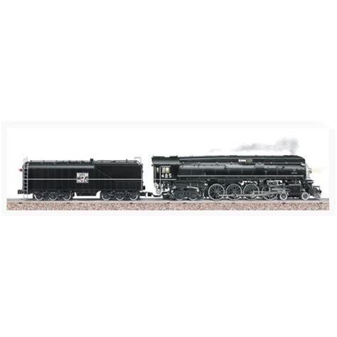 lionel o guage western pacific gs 4 class lionel 38080 western pacific 4 8 4 gs 64 locomotive