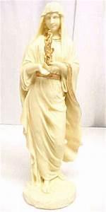 The Catholic Goddess