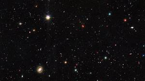 Number of galaxies in the universe 20 times more than ...