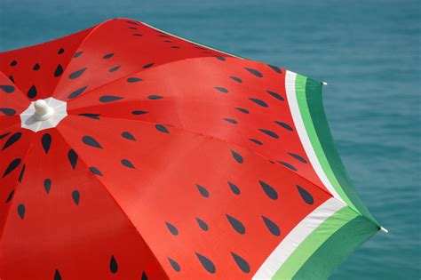 watermelon umbrella andrewstottnet