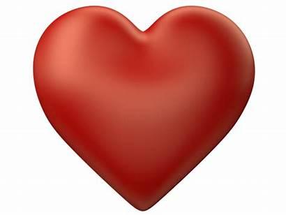 Transparent Heart Background 3d Clip Valentine Clipart