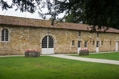 salle des fetes reims mariage abbaye de trois fontaines