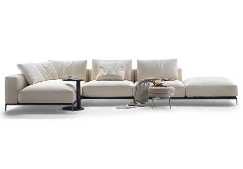 Flexform Sectional Sofa by Ettore Flexform Sofa Milia Shop