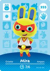 mira nookipedia  animal crossing wiki
