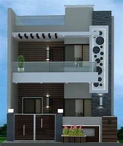 House, Front, Elevation, Exterior, Front, Elevation, Photos