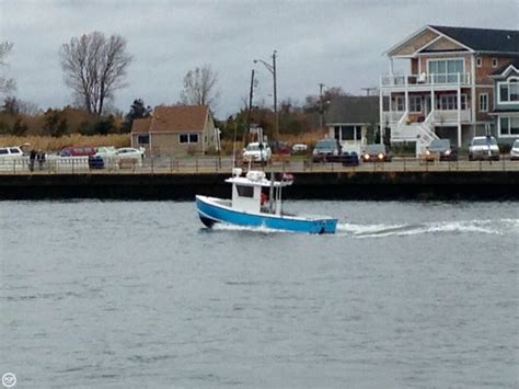Small Lobster Boats For Sale by Lobster Boats For Sale Boats