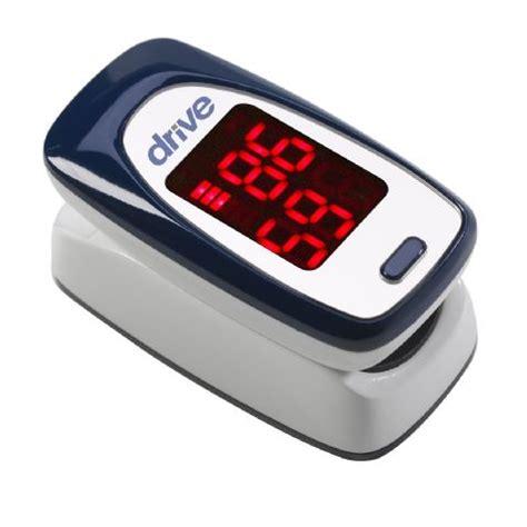 Fingertip Pulse Oximeter - FREE Shipping