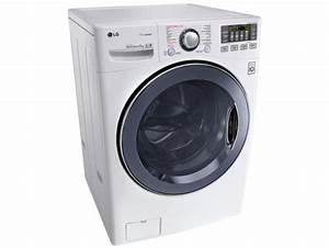Machine À Sécher Le Linge : lg machine a laver 17kg fh17kg lave linge laver s cher m nage exellent ~ Melissatoandfro.com Idées de Décoration