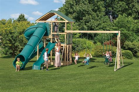 amish swing sets amish swing sets fredericksburg absolutely amish structures
