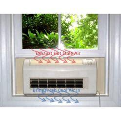 window fan with filter window fans window exhaust fans sears
