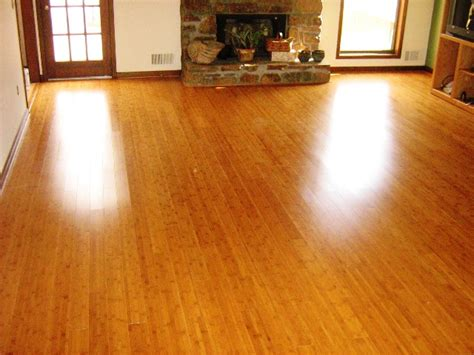 Why Bamboo Laminate Flooring Is A Preferred Choice?  Wood