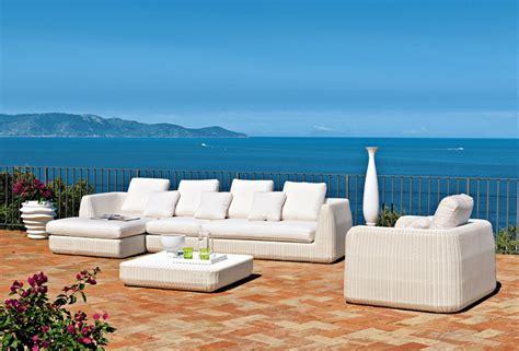 canapé extérieur design acheter canapé extérieur agora meubles valence 26