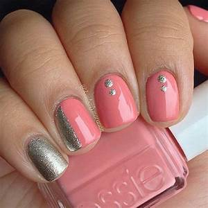 69 easy nail designs page 6 of 7 stayglam