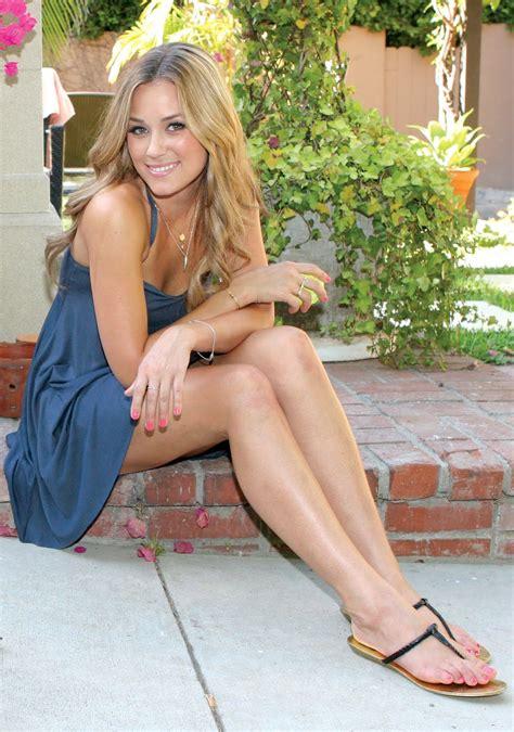 Celebrity Feet Site Lauren Conrad Feet