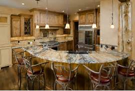 Home Design Remodeling by San Antonio Kitchen Remodeling
