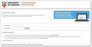 EJS E-Journals Login Guide | The Online Library