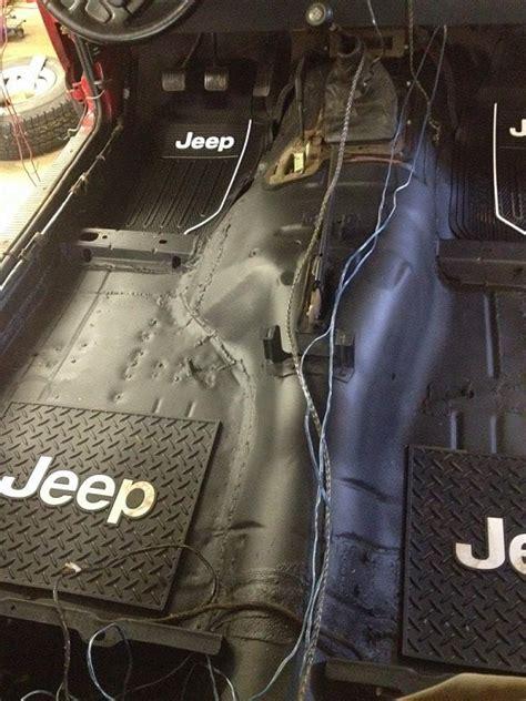 Jeep Xj Floor Pan Kit by Jeep Xj Carpet Kit Carpet Menzilperde Net