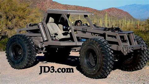 offroad cer jd3 com jeremy dixon design fabrication of severe off