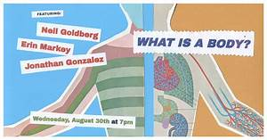 What is a body? – The Creative Independent