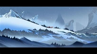 Banner Tactical Saga Fantasy Rpg Viking Strategy
