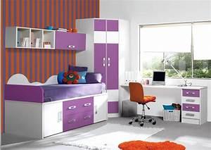 Kinderzimmer Mit Schreibtisch : kinderzimmer step 306 kinder und jugendzimmer sets ~ Michelbontemps.com Haus und Dekorationen