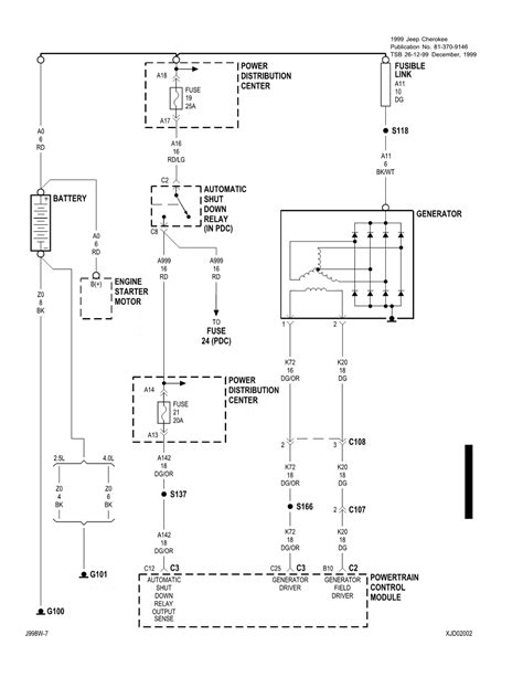 Jeep Wiring Diagram For Library